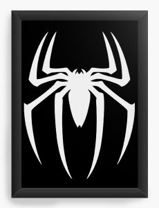 Quadro Decorativo Spider Man