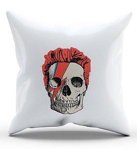 Almofada Decorativa  Skull - Nerd e Geek - Presentes Criativos