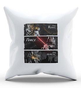 Almofada Star Wars - The Force