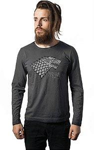 Camiseta Manga Game of Thrones