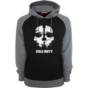 Blusa com Capuz Call of Duty