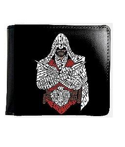 Carteira Assassin's Creed Game