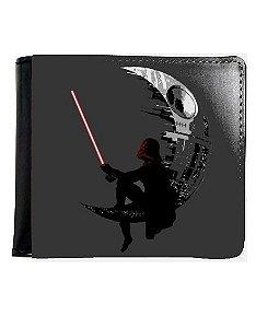 Carteira  Star Wars Death Star