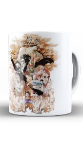 Caneca One Piece - Nerd e Geek - Presentes Criativos
