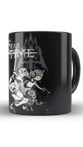 Caneca Star Time - Nerd e Geek - Presentes Criativos