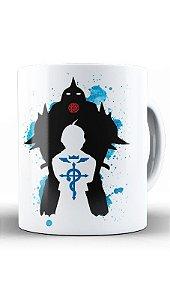 Caneca Anime   Epic Fullmetal Alchemist - Nerd e Geek - Presentes Criativos