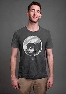 Camiseta Masculina  Anime Code Geass Rebellion - Nerd e Geek - Presentes Criativos