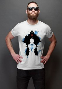 Camiseta Masculina  Anime   Epic Fullmetal Alchemist - Nerd e Geek - Presentes Criativos