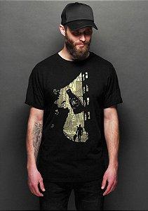 Camiseta Masculina   Life After - Nerd e Geek - Presentes Criativos