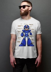 Camiseta Masculina   Legend - Nerd e Geek - Presentes Criativos
