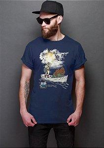 Camiseta Masculina  Heman - Nerd e Geek - Presentes Criativos