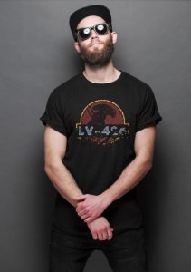 Camiseta Masculina  Alien - Nerd e Geek - Presentes Criativos