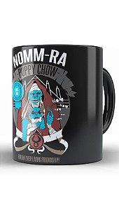 Caneca Nomm-Ra   - Nerd e Geek - Presentes Criativos