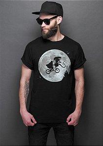 Camiseta Masculina   Et Alien - Nerd e Geek - Presentes Criativos