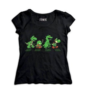 Camiseta Feminina Road - Nerd e Geek - Presentes Criativos