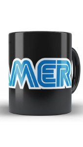 Caneca Gamer - Nerd e Geek - Presentes Criativos