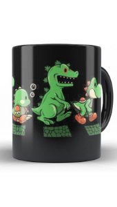 Caneca Road - Nerd e Geek - Presentes Criativos
