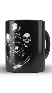 Caneca Aliens - Nerd e Geek - Presentes Criativos