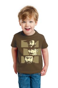 Camiseta Infantil Blondie, Angel Eyes - Nerd e Geek - Presentes Criativos