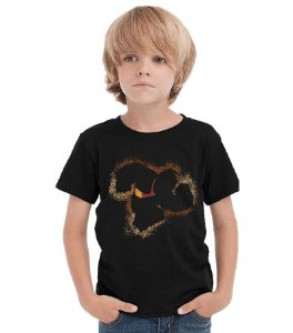Camiseta Infantil DK Nerd e Geek - Presentes Criativos