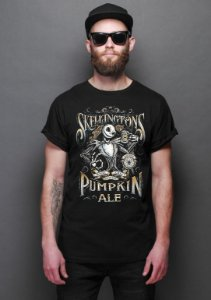 Camiseta Masculina  Jack - Nerd e Geek - Presentes Criativos