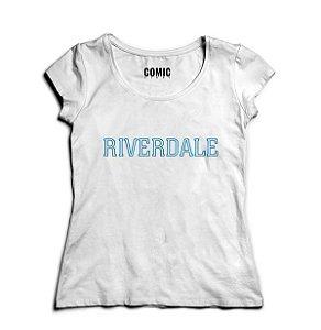 Camiseta Feminina Séries Riverdale - Presentes Criativos