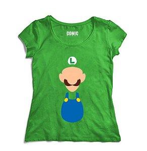 Camiseta Feminina Encanador L - Nerd e Geek - Presentes Criativos