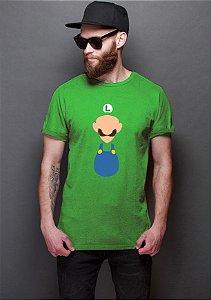Camiseta Masculina Encanador L - Nerd e Geek - Presentes Criativos