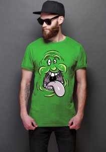Camiseta Masculina Ghost- Nerd e Geek - Presentes Criativos