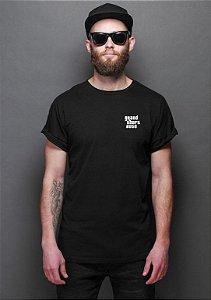 Camiseta Masculina GTA Bolso - Nerd e Geek - Presentes Criativos