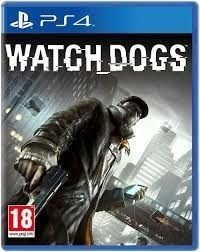 Watch Dogs - Ps4 - Nerd e Geek - Presentes Criativos