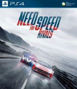 Need For Speed: Rivals - Ps4 - Nerd e Geek - Presentes Criativos