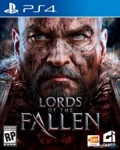Lords Of The Fallen - Ps4 - Nerd e Geek - Presentes Criativos