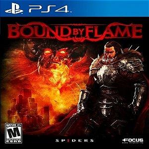 Bound By Flame - Ps4 - Nerd e Geek - Presentes Criativos