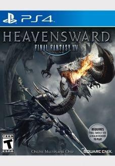 Final Fantasy Xiv: Heavensward - Ps4 - Nerd e Geek - Presentes Criativos