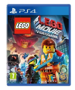 Lego Movie Ps4 - Nerd e Geek - Presentes Criativos