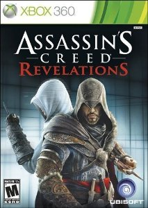 Assassin'S Creed Revelations - X360 - Nerd e Geek - Presentes Criativos