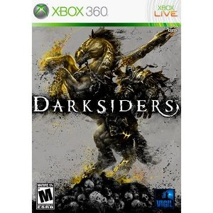 Darksiders Ii - Xbox 360 - Nerd e Geek - Presentes Criativos