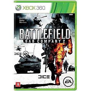 Battlefield: Bad Company 2 - X360