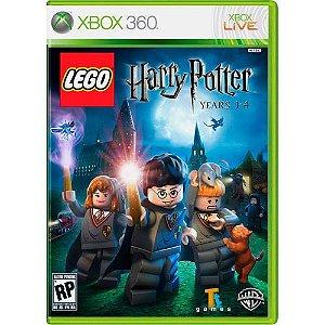 Lego Harry Potter - X360 - Nerd e Geek - Presentes Criativos