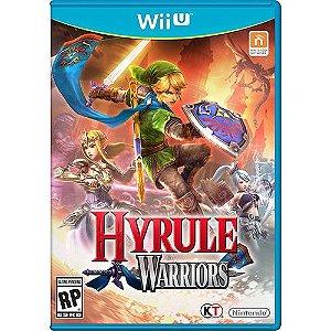 Hyrule Warriors - Wiiu - Nerd e Geek - Presentes Criativos