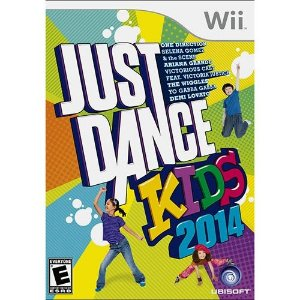 Just Dance - Kids 2014 - Wii - Nerd e Geek - Presentes Criativos