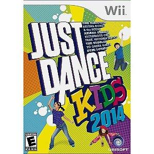 Just Dance - Kids 2014 - Wii