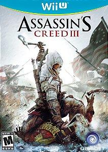 Assassin'S Creed 3 - Wiiu