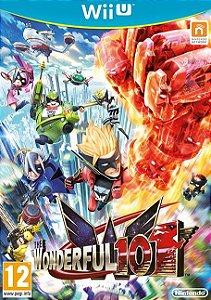 The Wonderful 101 - Wii U