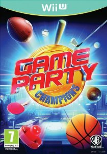 Party Champions - Wii