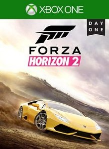 Forza Horizon 2 - Xbox One - Nerd e Geek - Presentes Criativos