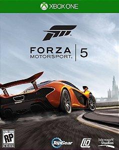 Forza Motorsport 5 - Xbox One - Nerd e Geek - Presentes Criativos