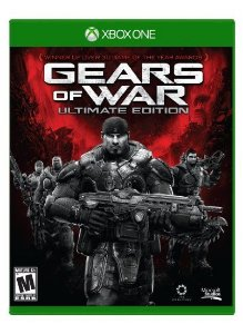 Gears Of War: Ultimate Edition - Xbox One - Nerd e Geek - Presentes Criativos