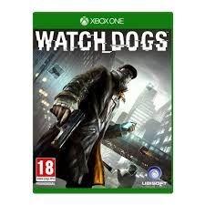 Watch Dogs (Versão Em Português) - Xbox One - Nerd e Geek - Presentes Criativos
